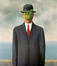 MagritteTheSonOfMan