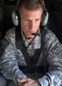 General-Stanley-McChrystal Helicopter