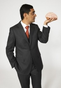 Dharmendra Modha Brain inspired chip