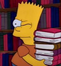 Bart Reading