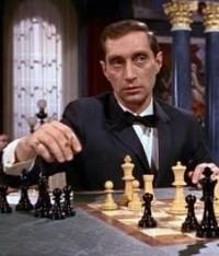 James Bond Chess