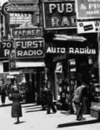 Radio Row