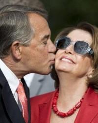 Boehner-Pelosi