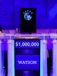 Watson 1 million