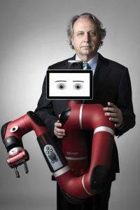 Rethink Robotics Sawyer Rodney Brooks